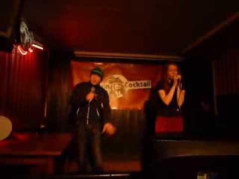 Bunker Karaoke 04.01.2014 - Alexisonfire