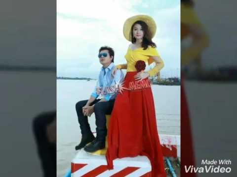 Nay Toe and Wutt Hmone Shwe Yi
