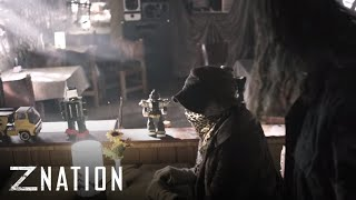 Z NATION | Sneak Peek - Season 2, Episode 15 | Syfy