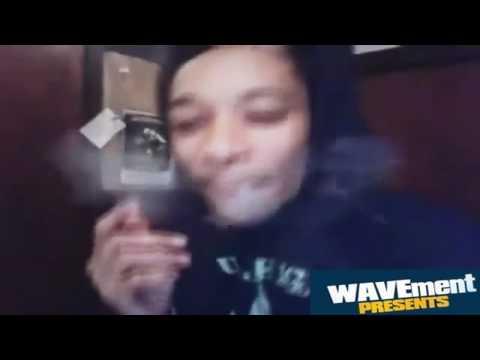Wiz Khalifa Listening To Porno Music By Max B