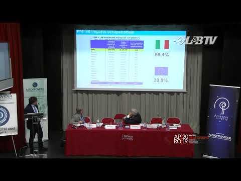 APRO19 - Sviluppo della rete Approfondimento di Maurizio Matteo Dècina