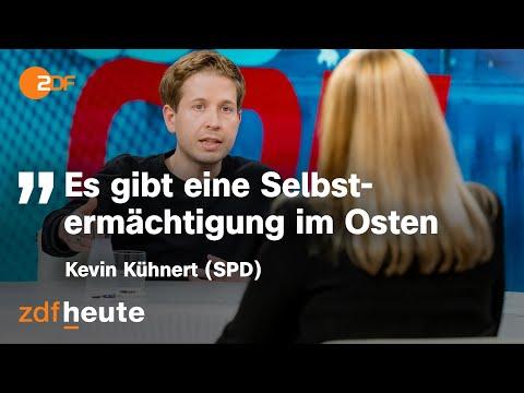 Vertrauen verloren, Kurs gesucht – Wahlen ohne Merkel?   maybrit illner vom 03.06.2021