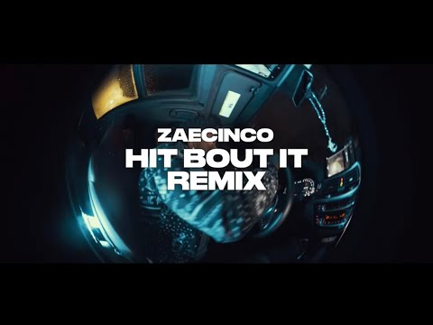 ZaeCinco – HBI Freestyle Official Video (Hit Bout It Remix)