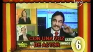 Jaime Bayly (HQ) Videos 7x7 Buenisimo!!!  ((22 Agosto 2010))
