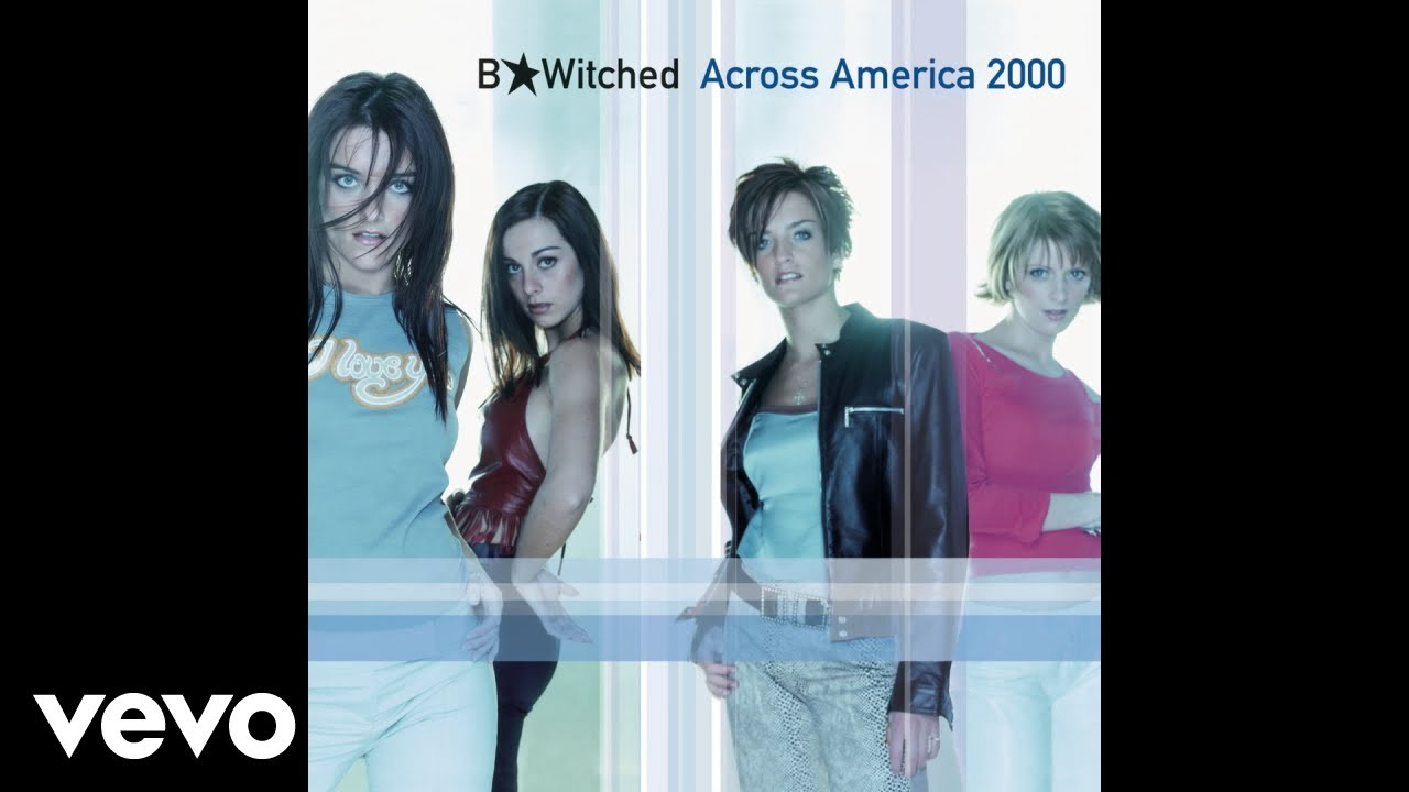 b witched hey mickey