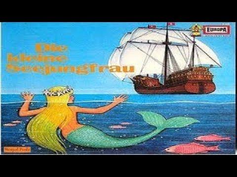 Die kleine Seejungfrau Märchen Hörspiel