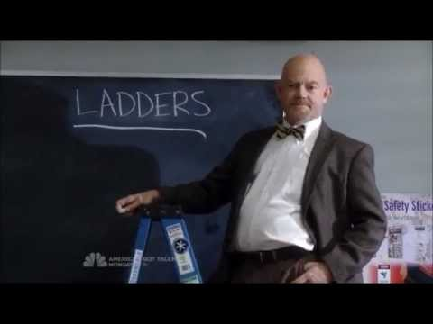 Community - Ladders (Greendale Class)