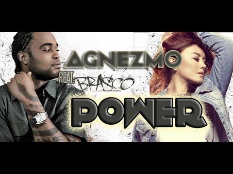 Agnes Monica Ft. Bra$co - Power ( International Song ) Teaser