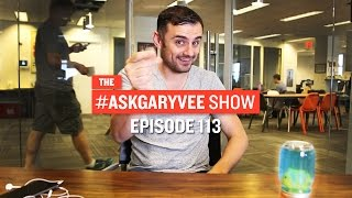 #AskGaryVee Episode 113: Do You Have To Choose Between Two Passions?