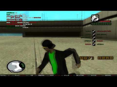   Conti32 vs uG7]Nero   HD   15:13      Pro Duels Production  