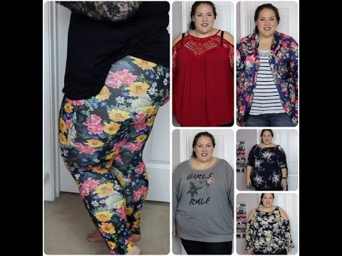 162ef099ed3 Plus Size Clothing Haul + Try-on! ~Torrid