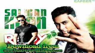 Humko Pyar Hua Full HD Video Music ft Salman Khan   Asin New Hindi Movie Ready Songs 2011 mp4AT   YouTube
