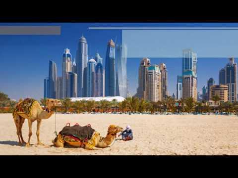 Expo Dubai 2018