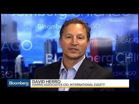 David Herro on Trump's Message, Banks, and Glencore