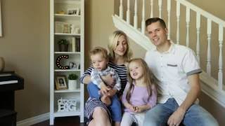 Q&A with the Crosby Family