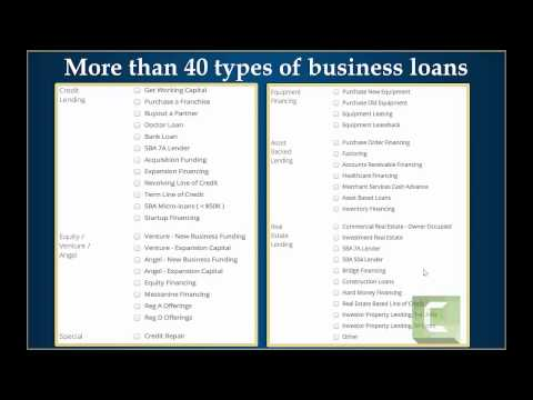 A New World in Business Commercial Lending  FEG Lending Platform