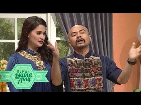 Tips Liburan Nyaman Ala Wendy Cagur - Rumah Mama Amy (17/6) Mp3