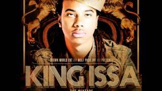 Issa - Cuff Em feat. Swizz Beats (King Issa mixtape)