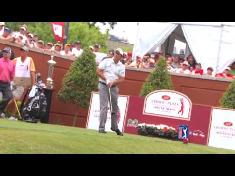New TV ad spot with Phil Mickelson & Jim Nantz