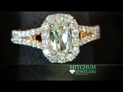 Mitchum Jewelers Diamonds 2015
