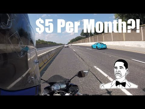 $5 Sports-Bike Insurance at 19?!?!