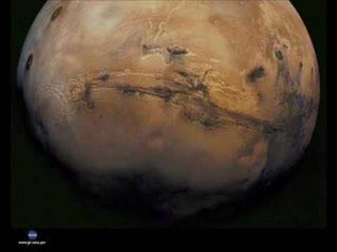 Space - Slideshow