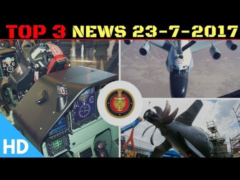 Top 3 Latest Headlines : Indian Defence Updates : German Submarine Full Technology Transfer To India