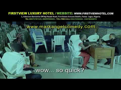 Download WHO IS YOUR PASTOR Mark Angel Comedy Episode 99