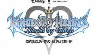 Download Kingdom Hearts Birth By Sleep- Wheel Master Battle MP3 song and Music Video