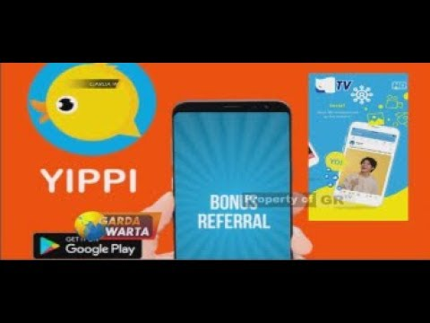 Solo Mengenal Aplikasi Android Yippi Menyediakan Berbagai Fitur Didalamnya Youtube
