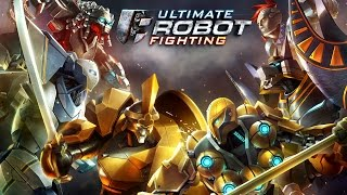 Ultimate Robot Fighting - Official Trailer [Available Now]