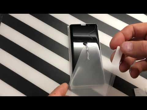 Как избавиться от царапин на дисплее телефона 100%