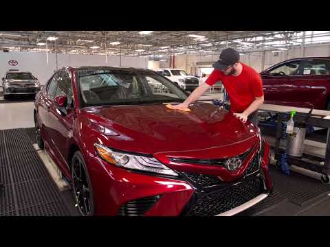 Toyota | Clear Paint Protection