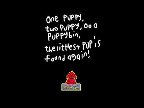 Clifford's Puppy Days Theme  with s!