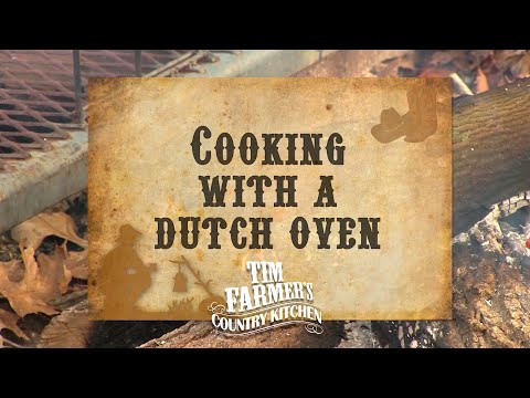Cowboy Cooking For Beginners (Episode #137)