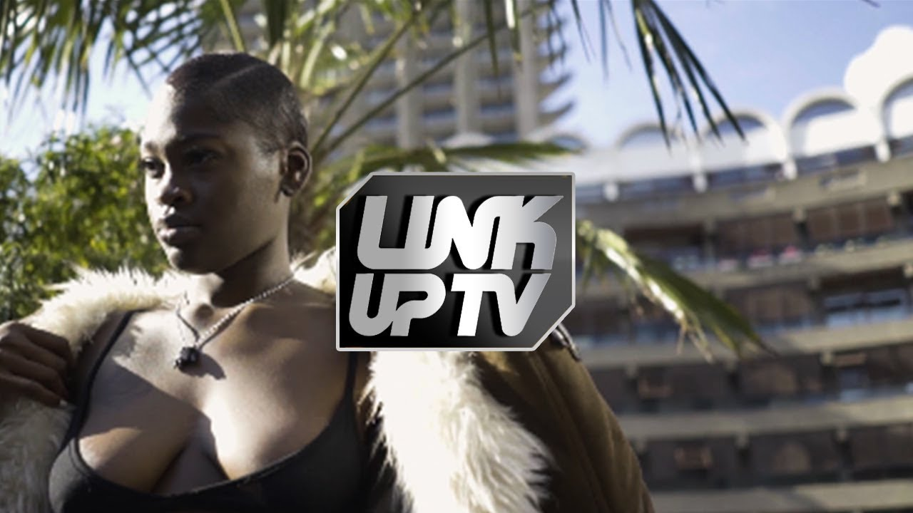 Download P Nut - Problem (Prod By Carns Hill) [Music Video] | Link Up TV