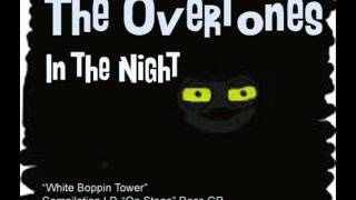 The Overtones: In The Night