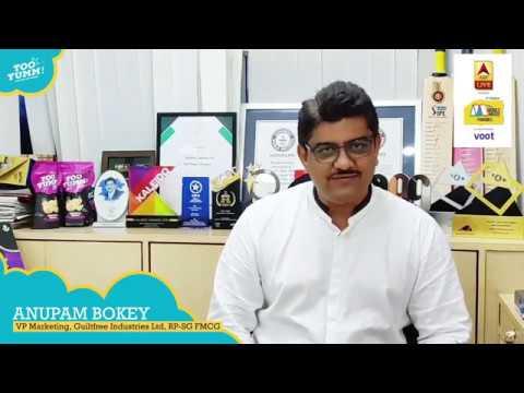 Anupak Bokey, Too Yumm! for Mobile Marketing Awards- The Maddies 2019