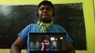 Makkal selvan vijay sethupathi movie Puriyaatha Puthir Trailer REACTION
