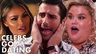 Boob Talk & the BEST (or WORST?) Moments from Week 3! | Celebs Go Dating