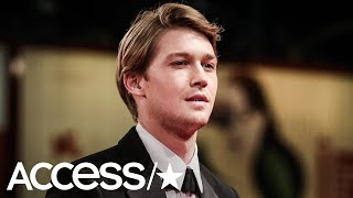 Joe Alwyn Comments On Taylor Swift Romance In Rare Interview: 'I know What I Feel'