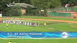 Die Ländle TV Fussballshow KW 26/2014