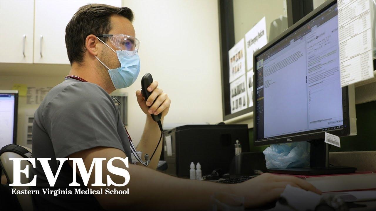 Download EVMS Graduate Medical Education