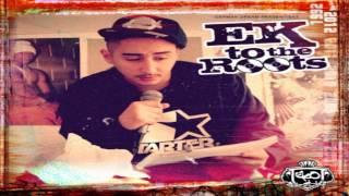 EkoFresh Ek to the Roots - Saz Kit