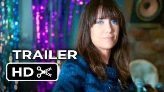 The Secret Life of Walter Mitty Official Extended 6 Min Trailer (2013) - Ben Stiller HD