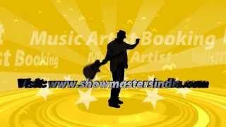 ShowMastersIndia  Indian Music Artist Booking