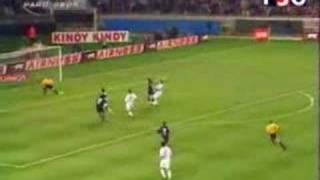 Zidane il va marquer !!!