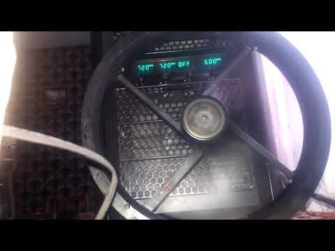 Antec Big Boy 200 вентилятор 200 мм
