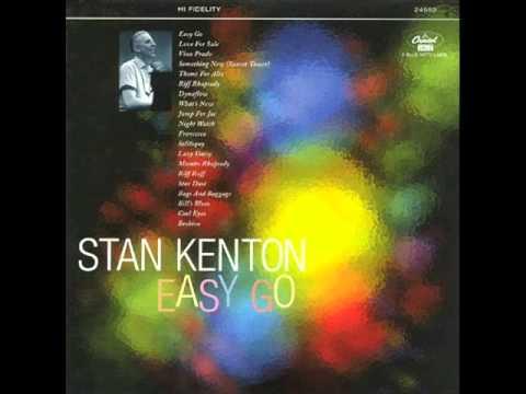 Stan Kenton & His Orchestra - Round Robin