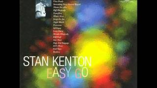 Stan Kenton & His Orchestra - Round Robin